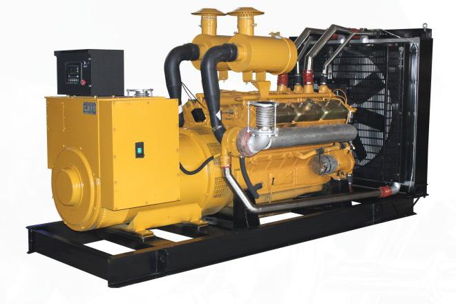 科克柴油发电机